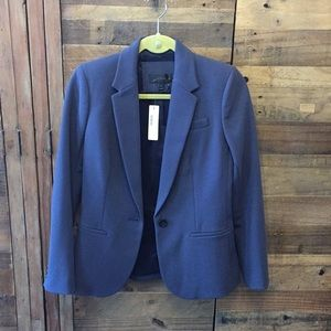 NWT J Crew Suit Jacket - Sz 2